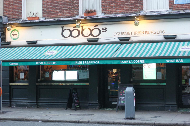 Bobo's5