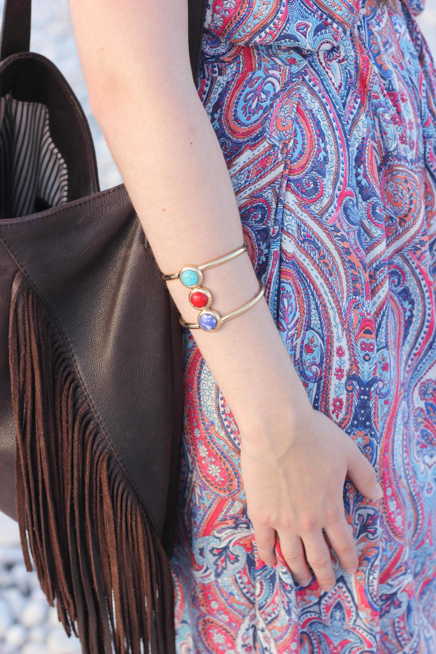 Zara Arm Cuff