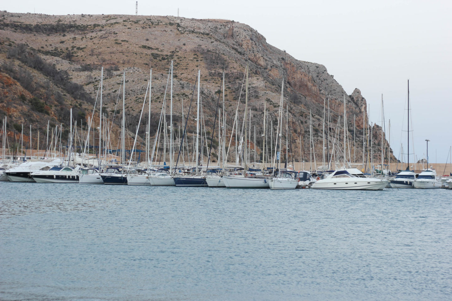 Jávea Port