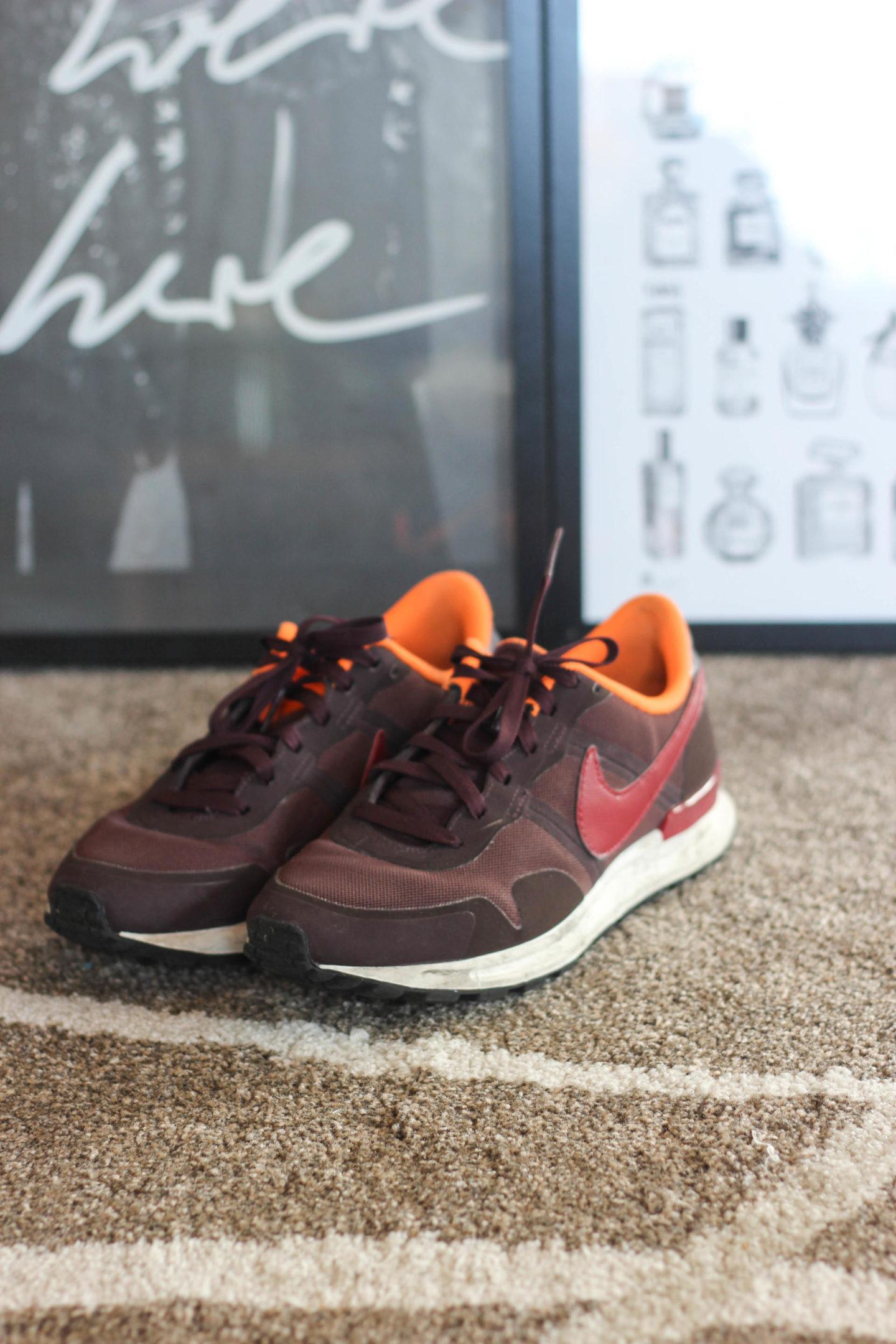 Nike Pegasus Air Sneaker