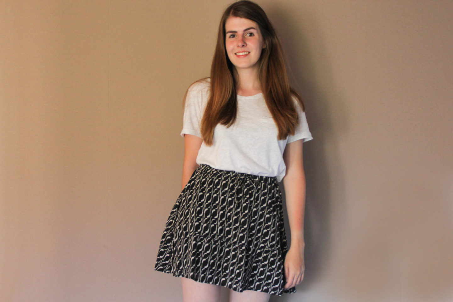 Maison Scotch skirt