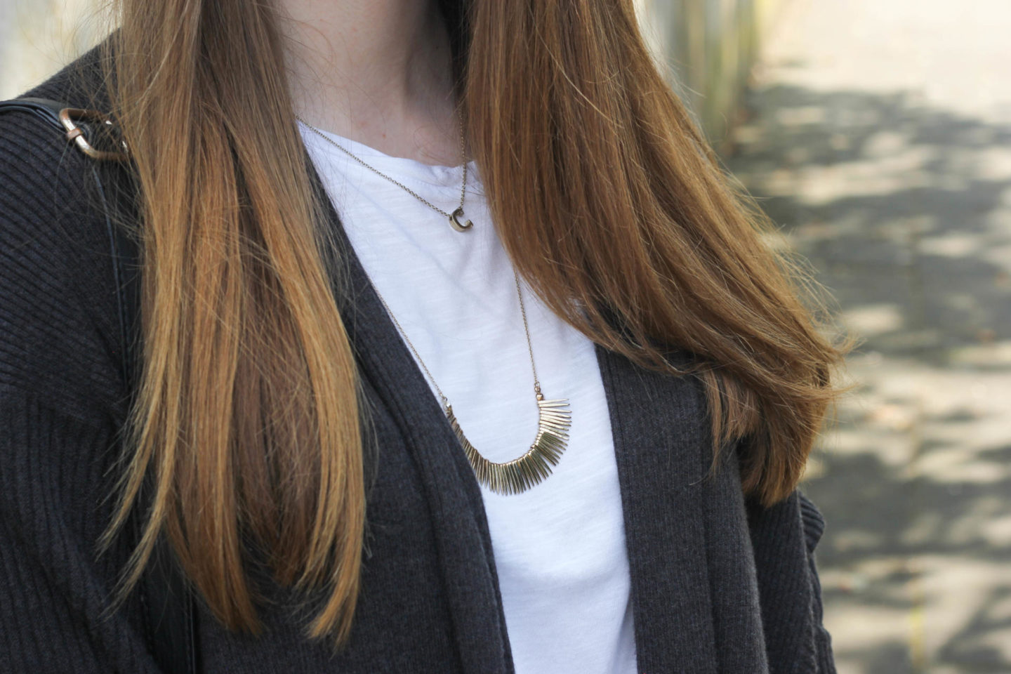 Fall Layering Necklaces