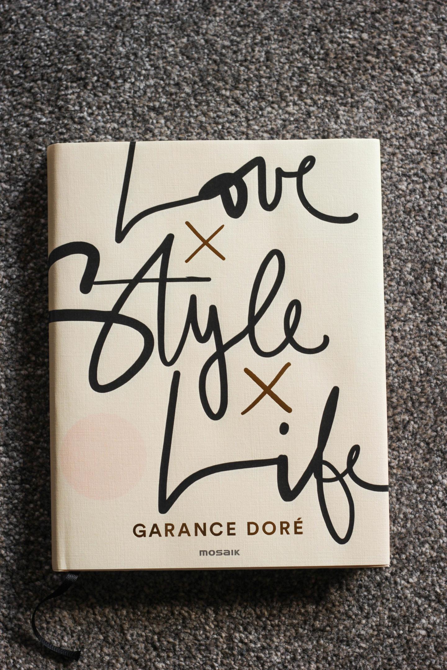 Garance Dore Love Style Life
