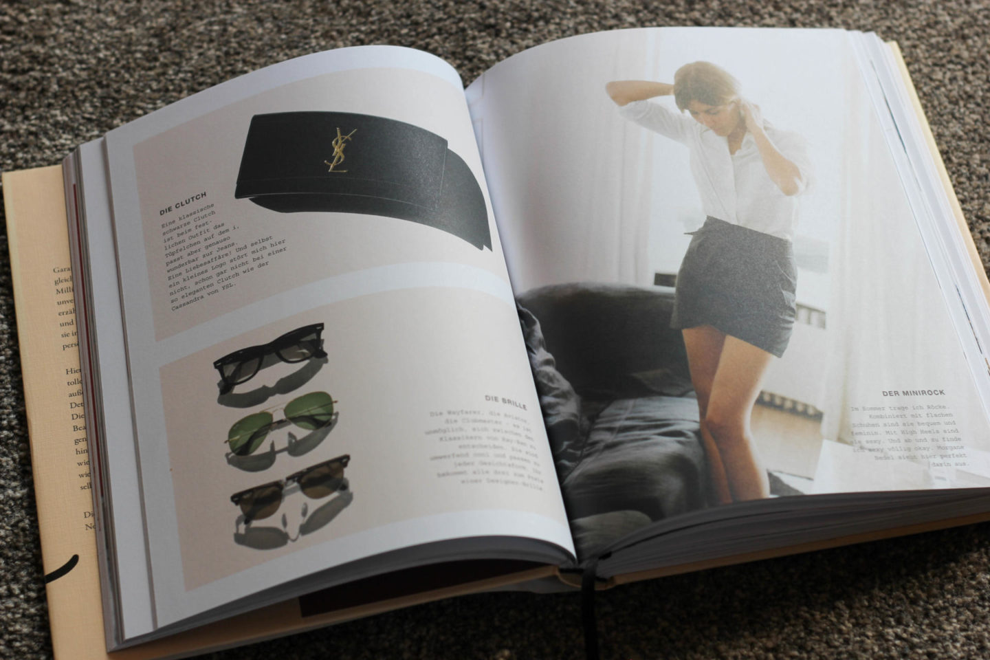 Love Style Life Coffee Table Book