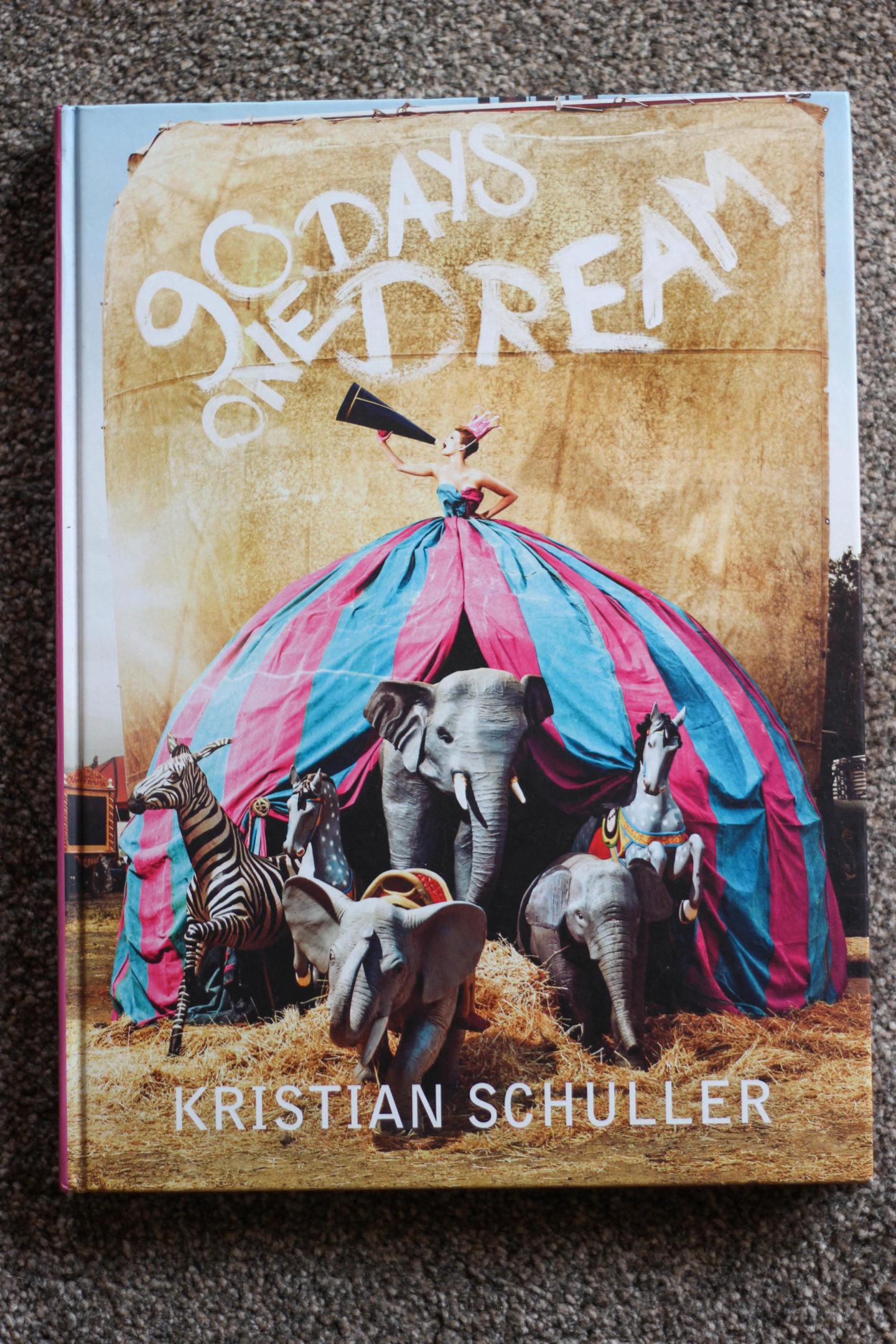 90 Days One Dream Kristian Schuller