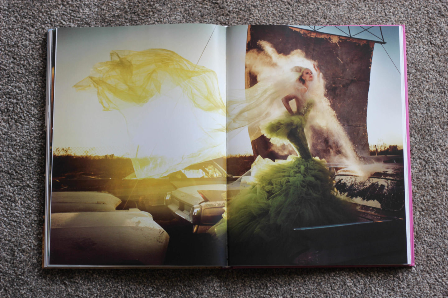 Kristian Schuller Coffee Table Book