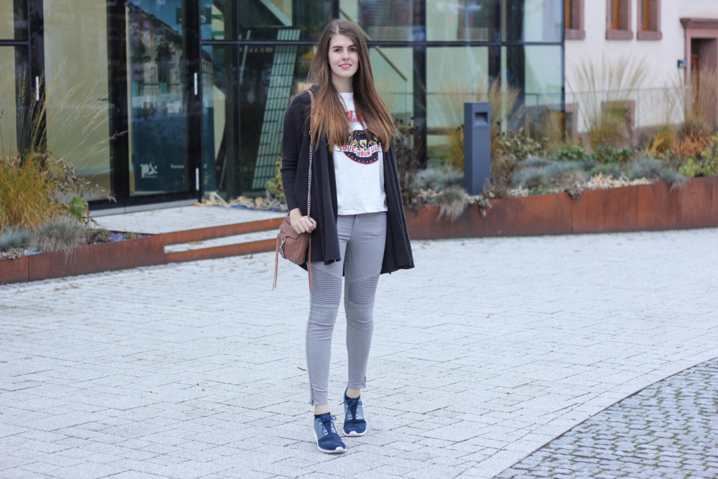 Casual Style Outfit
