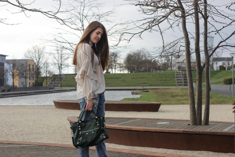 Balenciaga Outfit Ideas