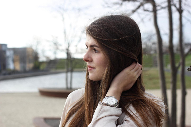Blogger Portrait