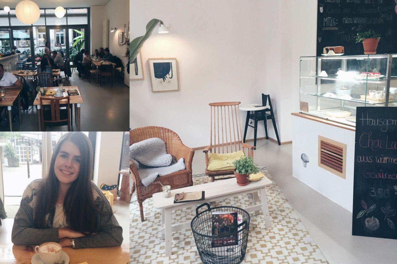 Cafe Susann Kaiserslautern