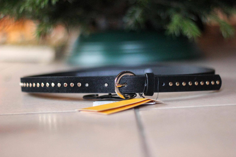 Fine Belt Accessory