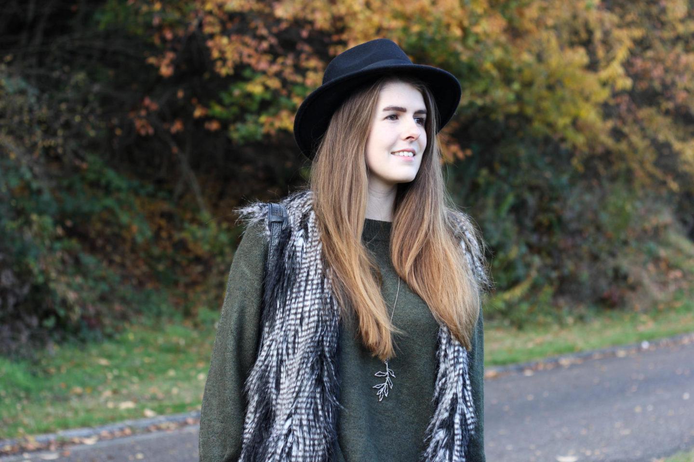 Blogger Look