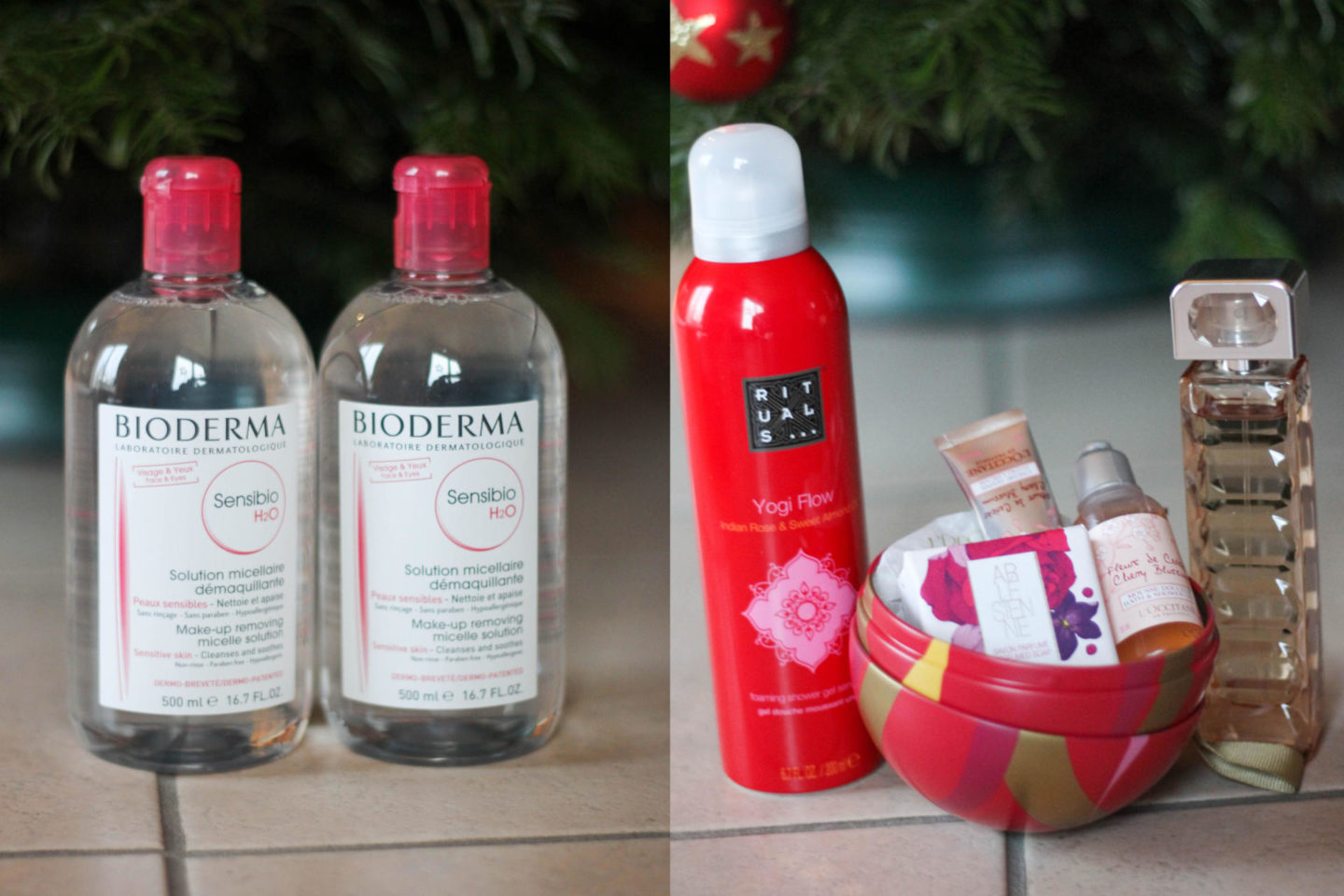 Bioderma Rituals Beauty Gift