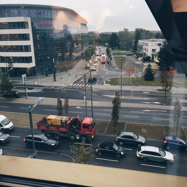kpmg luxembourg