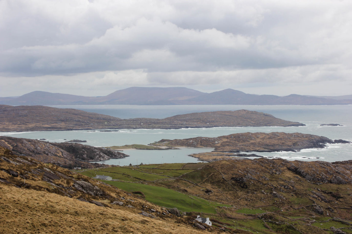 ring of kerry ireland travel