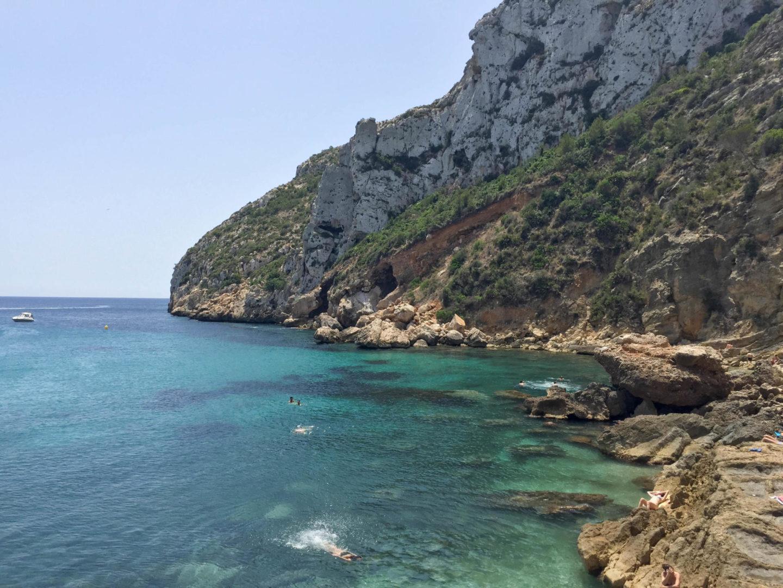 javea xabia spain vacation