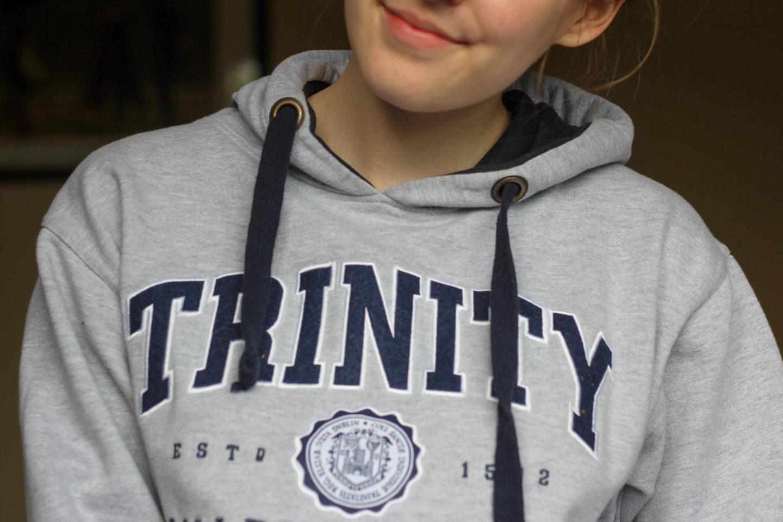 trinity college trinity merchandise