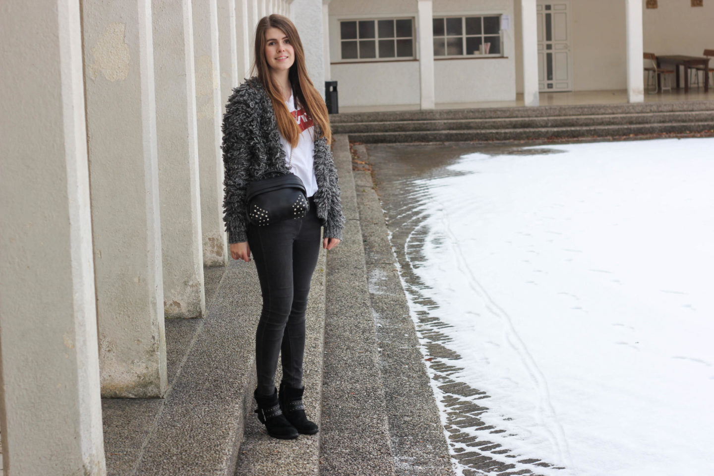 Outfit Winter Blogger