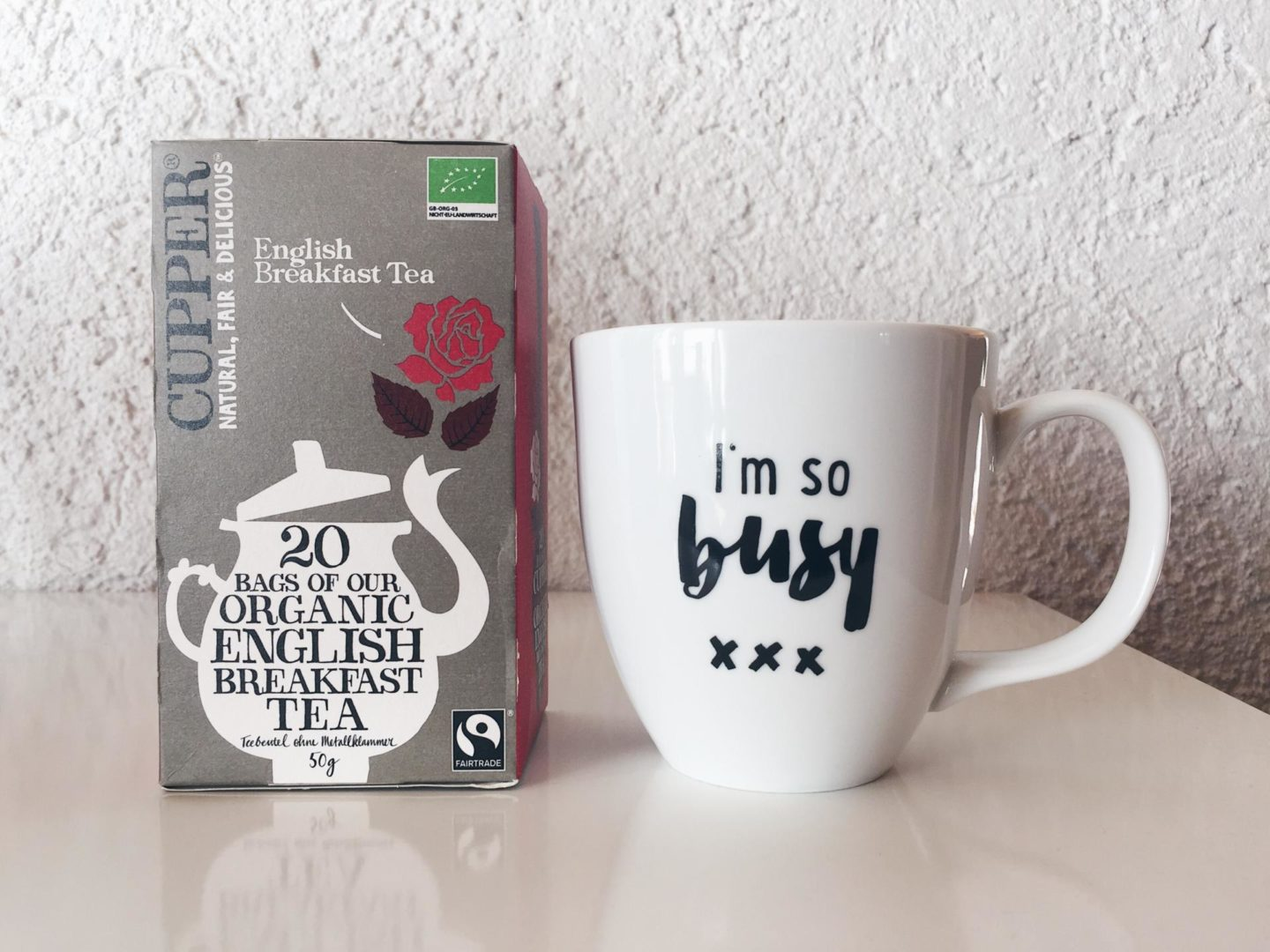 Cupper Tea Black Tea