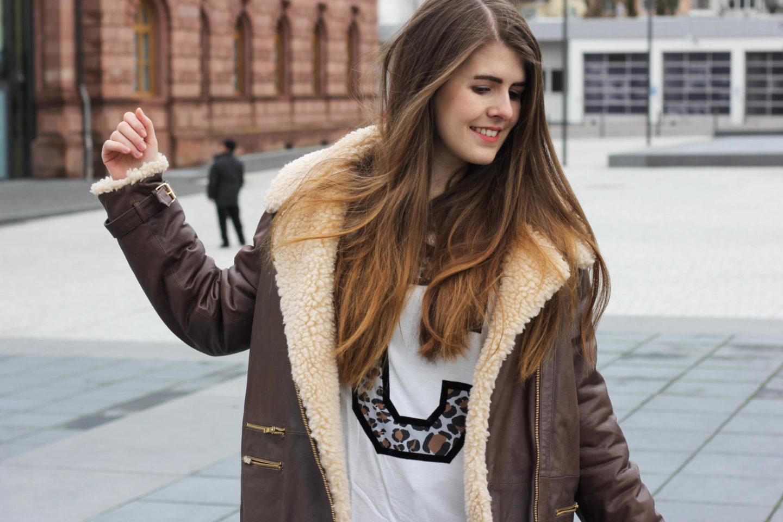 NA-KD Blogger Jacket