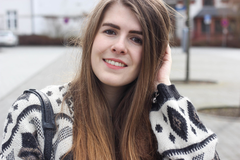 Blogger Porttrait