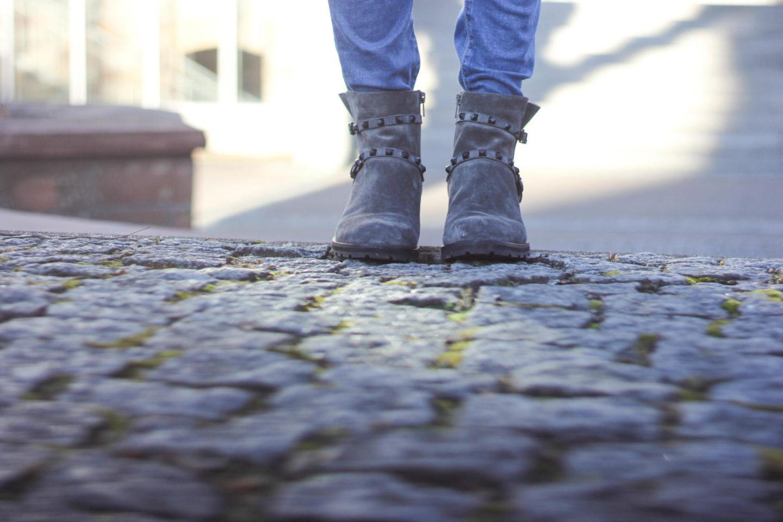 Kennel und schmenger boots