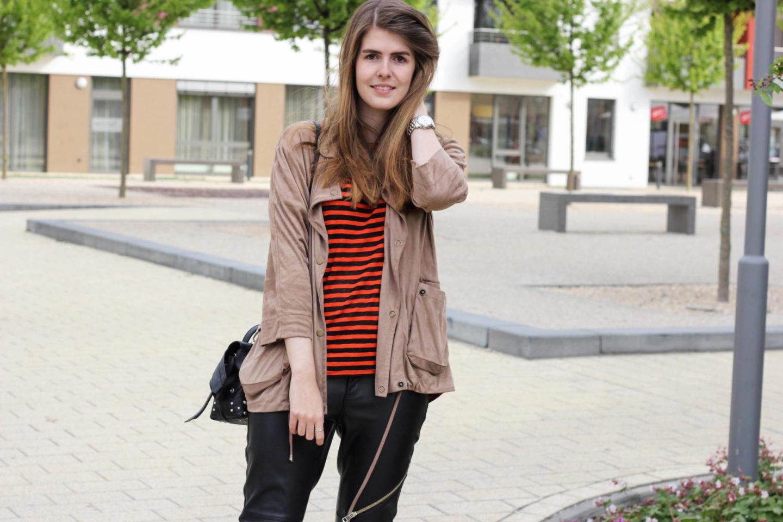 Lederhose Outfit Inspiration