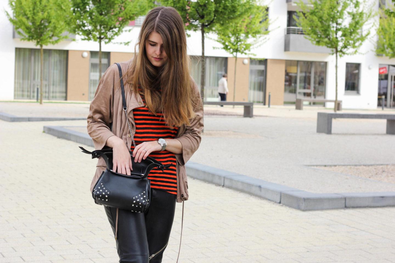 Lederhose Outfit
