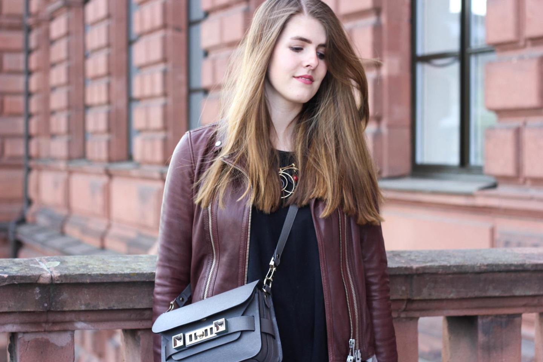 Proenza Schouler PS 11 Outfit