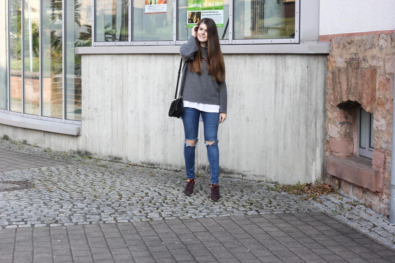 How to style basics