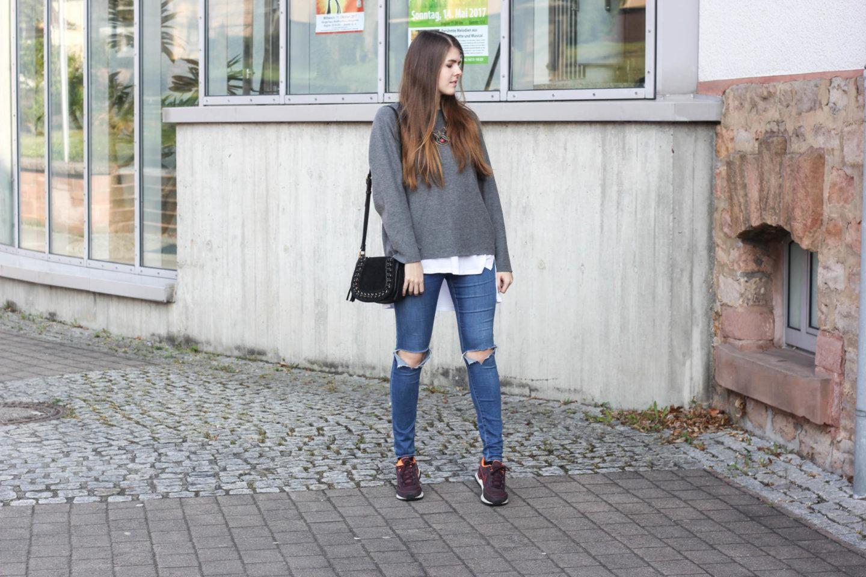 Blogger style Basics