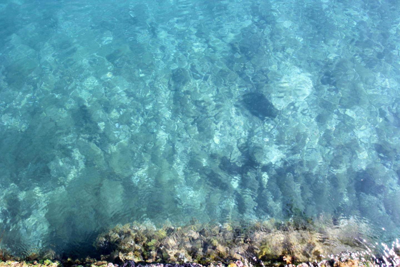 Kroatien Meer klar