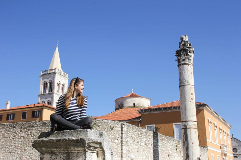 Zadar Sightseeing
