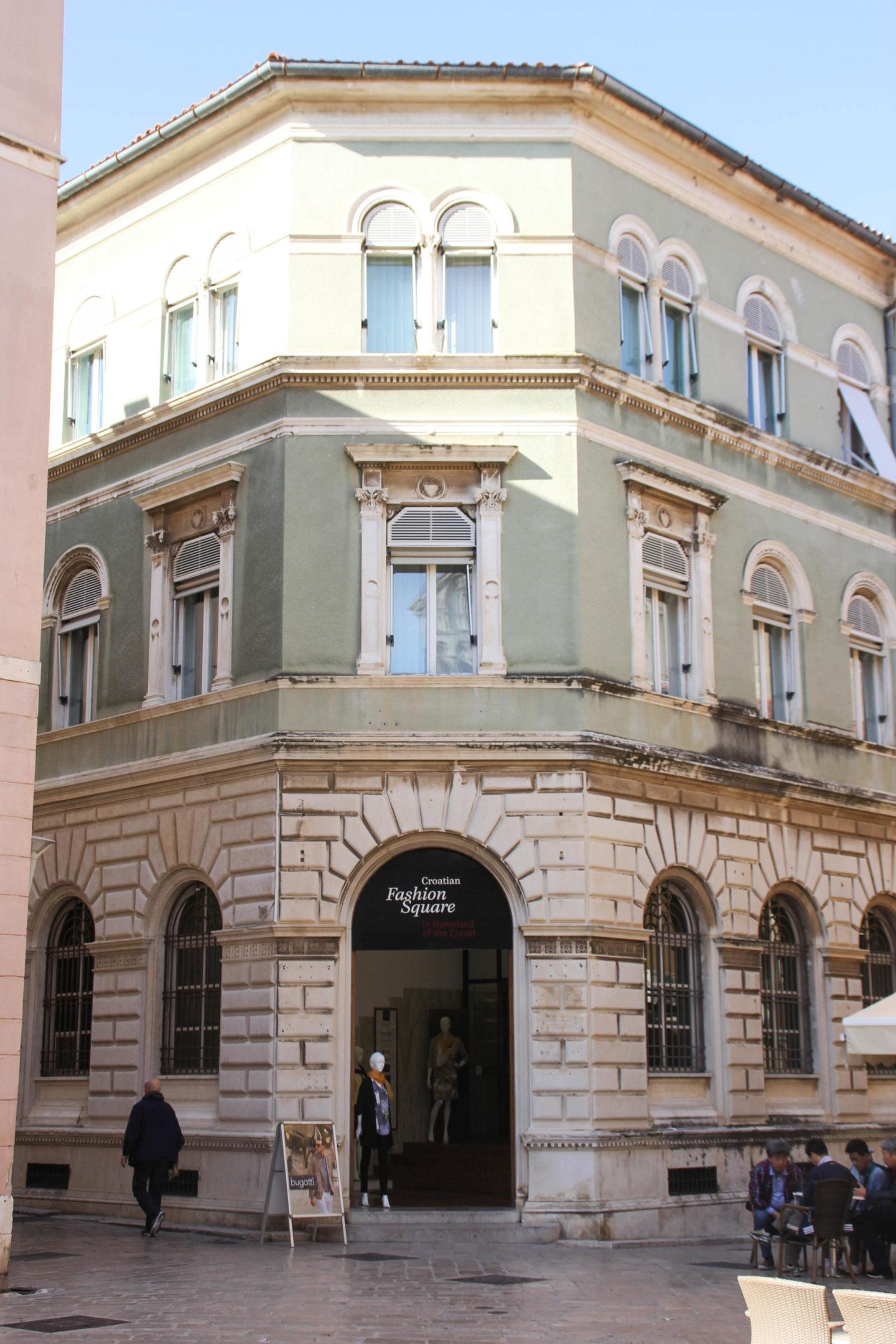 Zadar Reisetipps