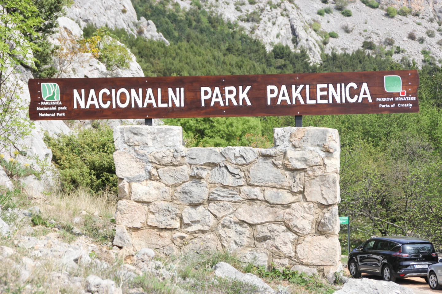 Nationalni Park Paklenica