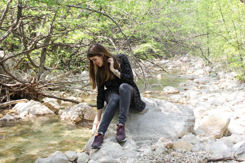 Paklinca River