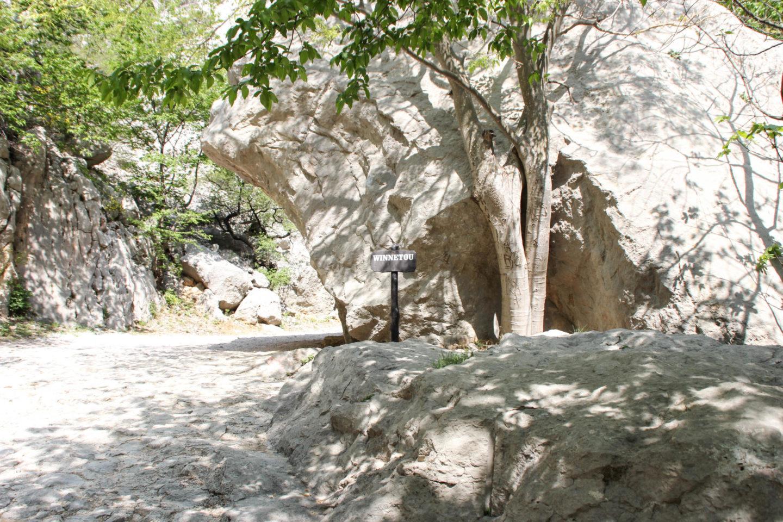 Winnetou Paklenica