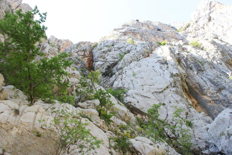 Kroatien Paklenica