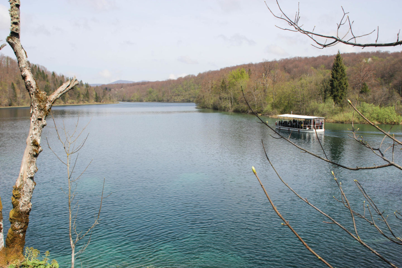 Plitvice Boat Tour