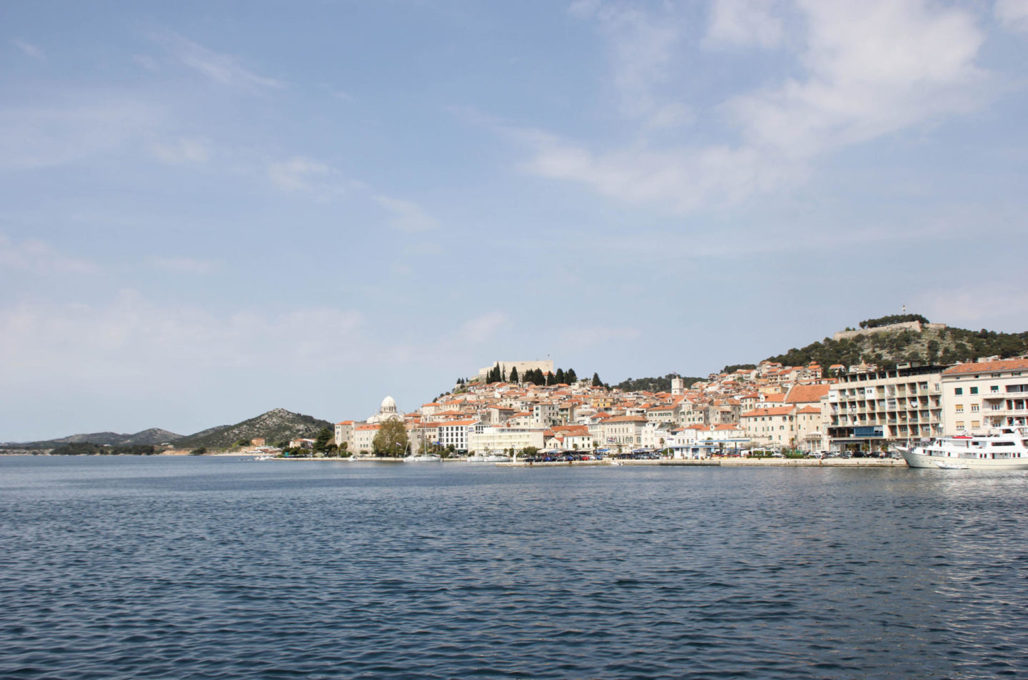 Sibenik Boot Tour