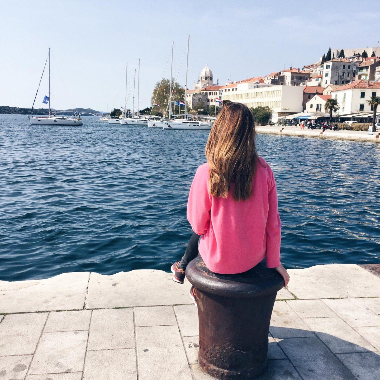 Kroatien Reise Urlaub