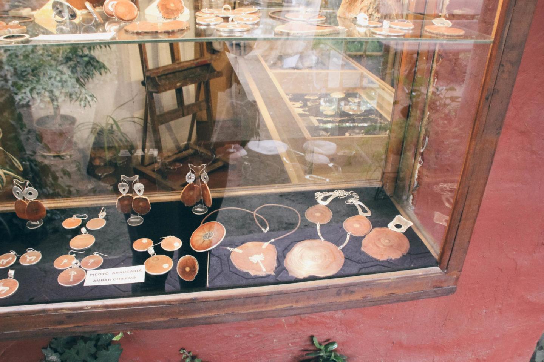 Centro Artesanal Los Dominicos