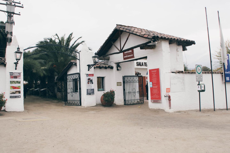Los Dominicos Santiago de Chile