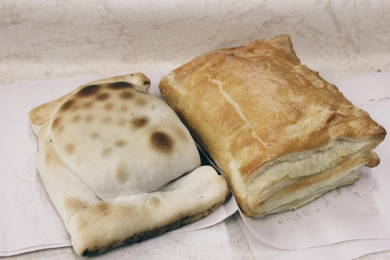 Empanadas Santiago de Chile