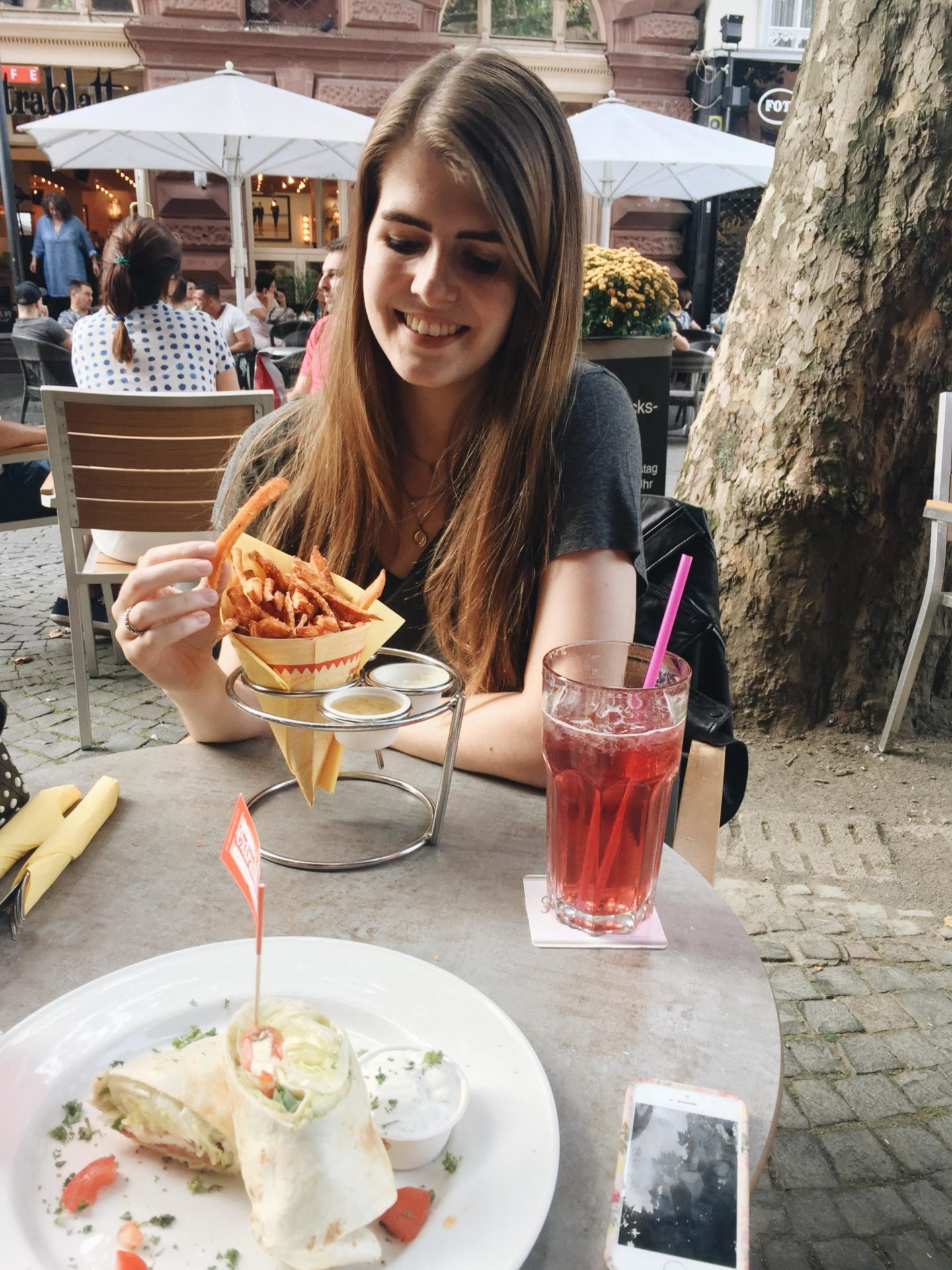 Wochenrückblick KW 34 – Instagram Algorithmus & Eigene Kolumne