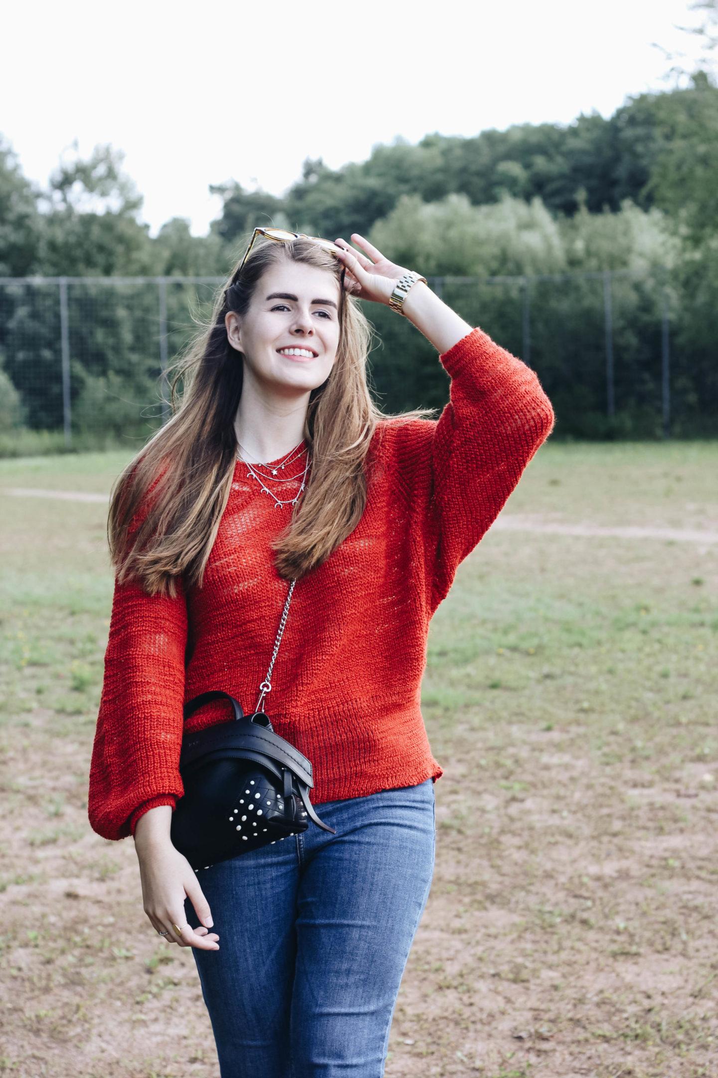 Ich sehe Rot: Inspirationen & Shopping Tipps zu der Trendfarbe