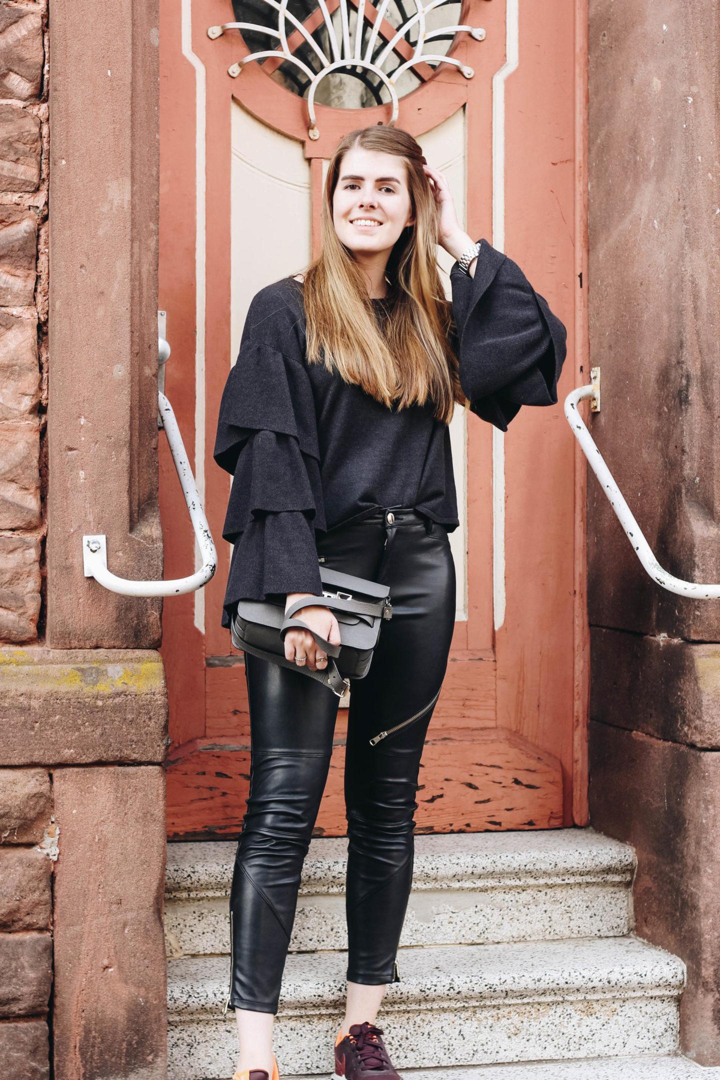 Fashion Inspirationen zum Herbstanfang