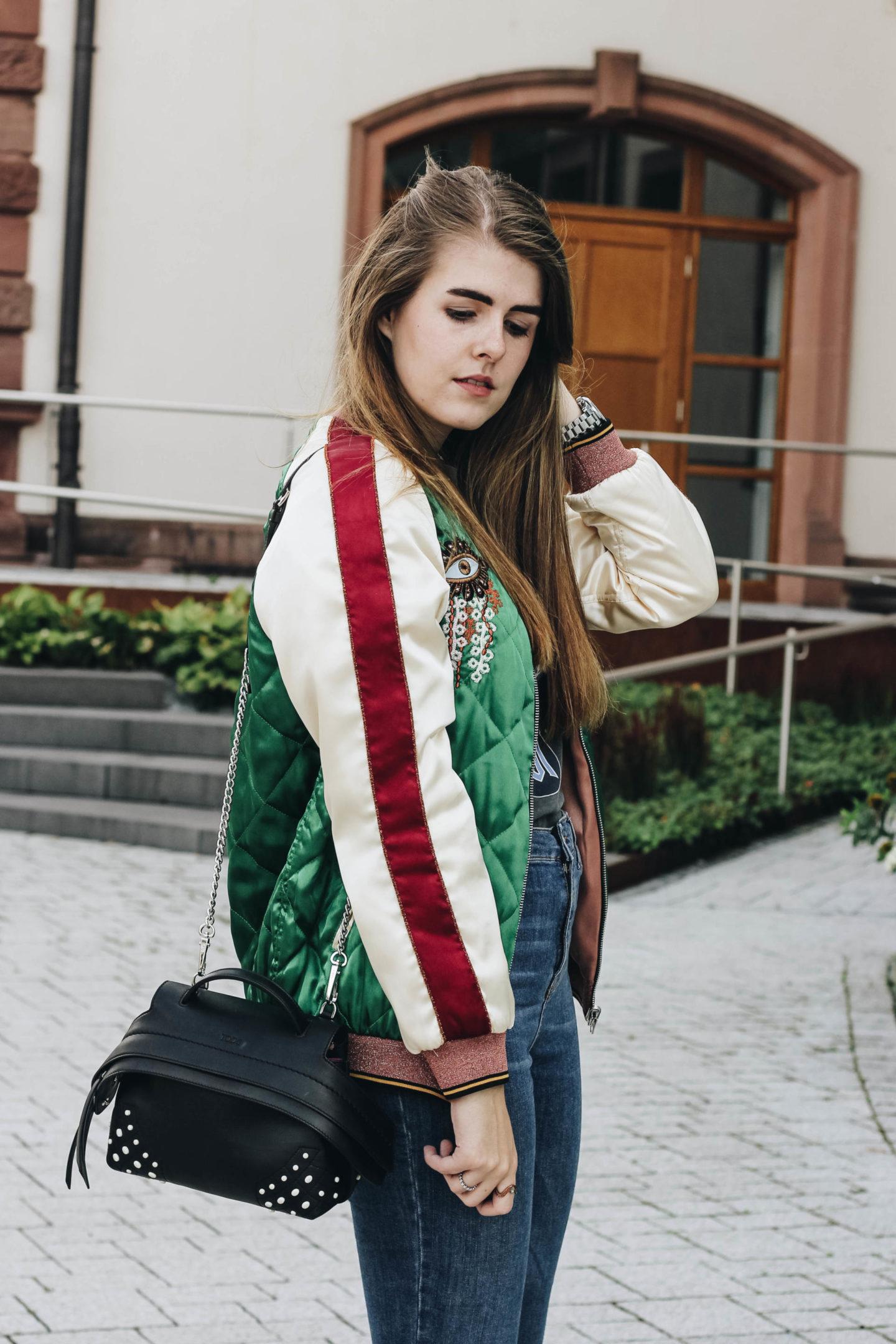 Gelangweilt von H&M und Zara? Meine liebsten Online Shops