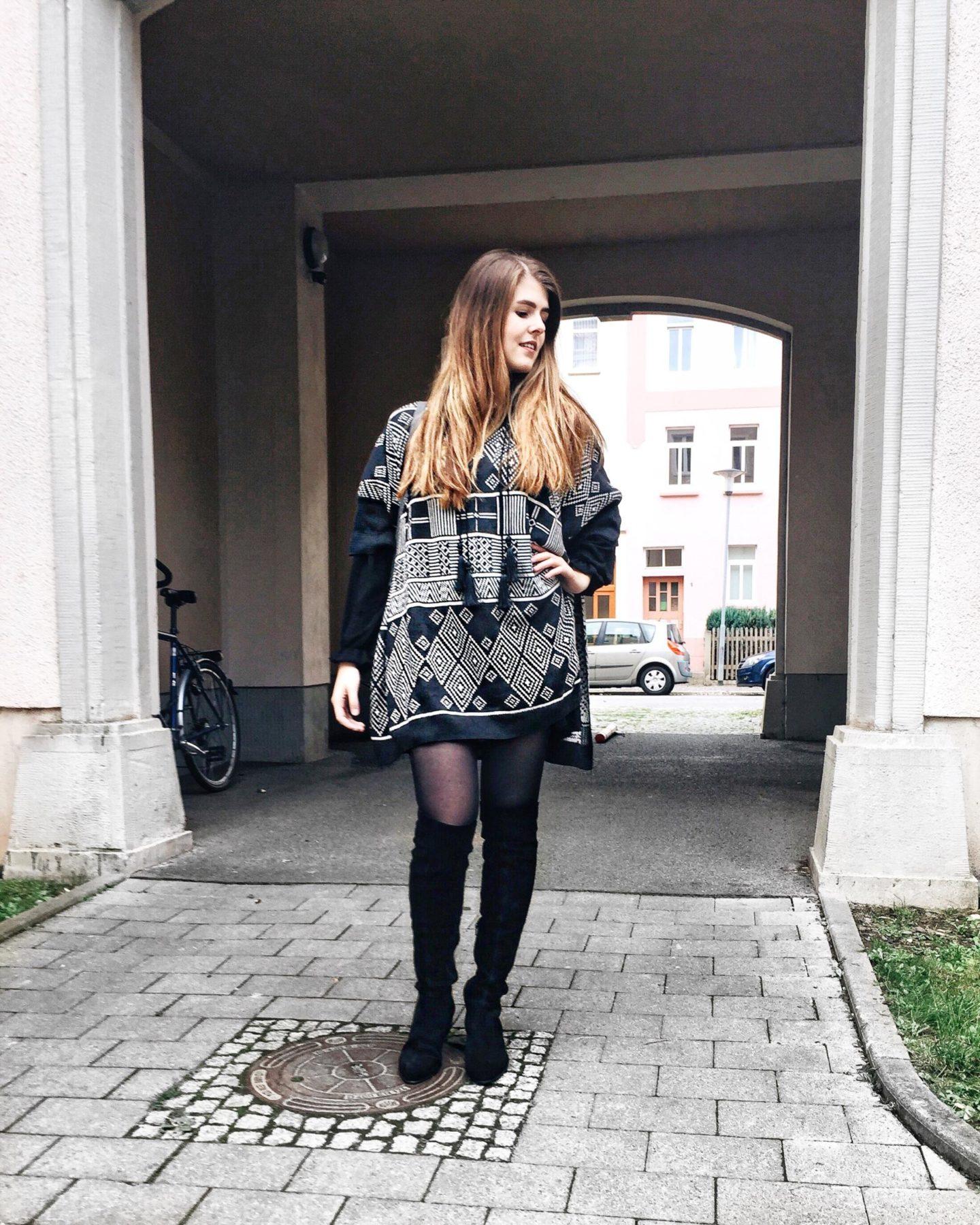 Meine Instagram Looks #1 – Hallo Herbst