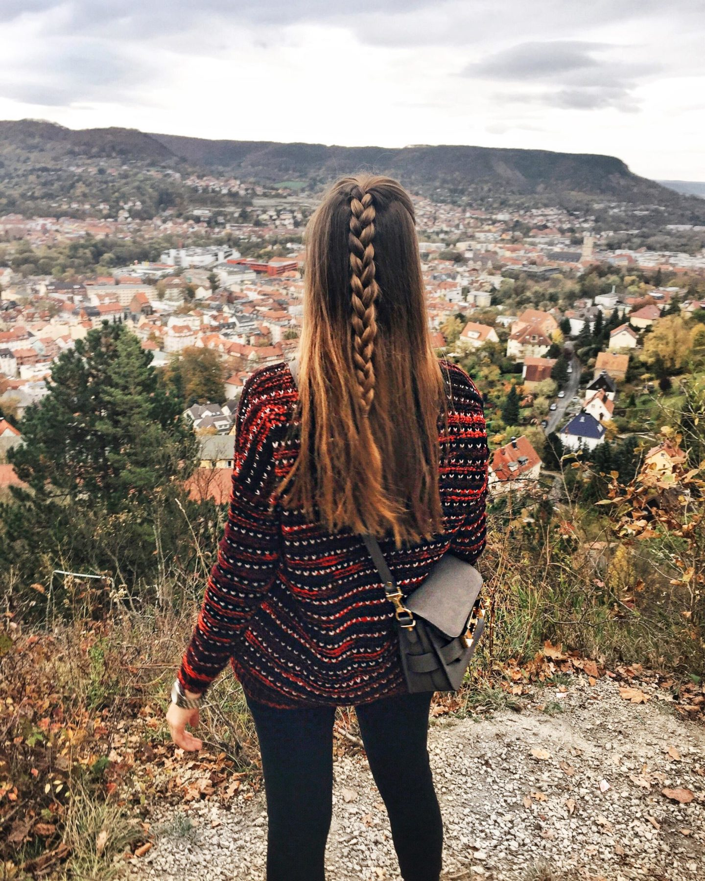 Wochenrückblick KW 42 + 43 Semesterbeginn & Jena Tipps